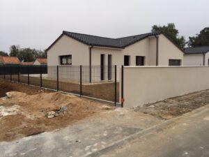 Maison Joyeux constructions reference
